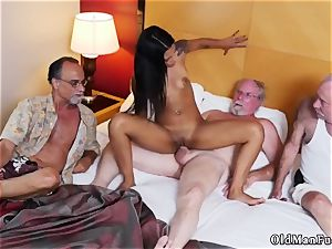 Jane humped by older boy adult cinema Staycation with a brazilian hotty