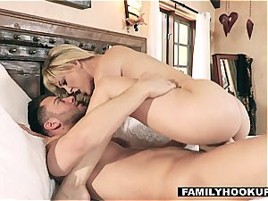 Cherie DeVille is a sausage hungry milf