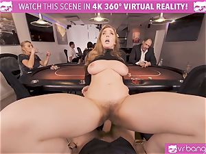 VRBangers.com-Busty babe is penetrating rock-hard in this agent