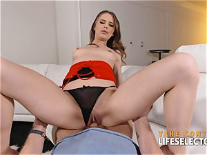 sweeties love to Get drilled rock-hard in the coochie