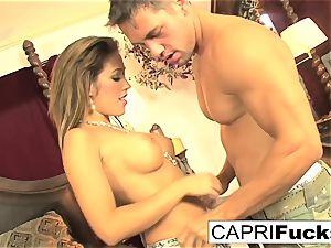 Capri Makes This dream Into Reality