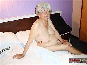 LatinaGrannY warm Spanish grandmother women Slideshow