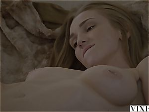 Kendra Sunderland nailed by her dad's pal