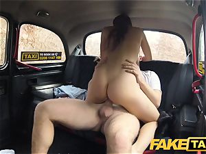 fake taxi hot revenge taxi nail for cool mind-blowing minx