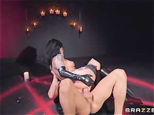 Joanna Angel banged in many positions