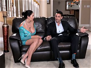 milf jamboree Sn three with jiggly Missy Martinez