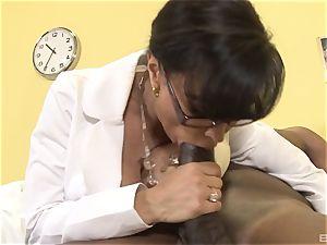 Lisa Ann wonderful mummy doctor