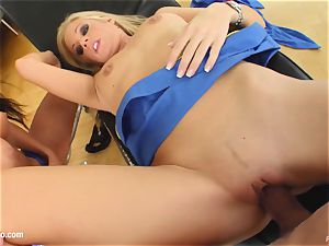 pure point of view introduces xxx orgy scene with Katerina and pal