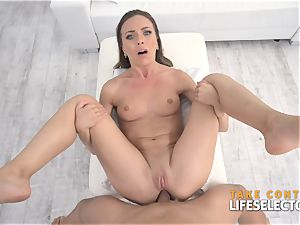 LifeSelector - You Got Hacked