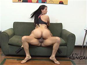 Tu Venganza - revenge ravage with wild chesty Latina