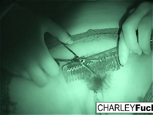 Charley's Night Vision unexperienced intercourse