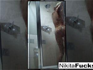 Nikita's luxurious home video