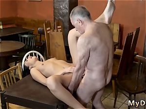 impressive inborn jugs nubile Can you trust your girlplayfellow leaving her alone with your