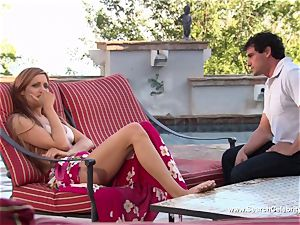 Jayden Cole - super-naughty Reunion